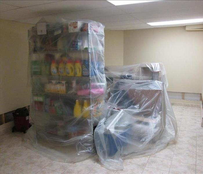 Protecting Contents During Water Damage Restoration in Mount Prospect