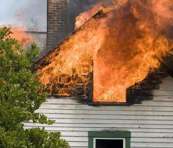 Fire Damage Exploring Important Factors Of Fire Damage Restoration In Your Palatine Home