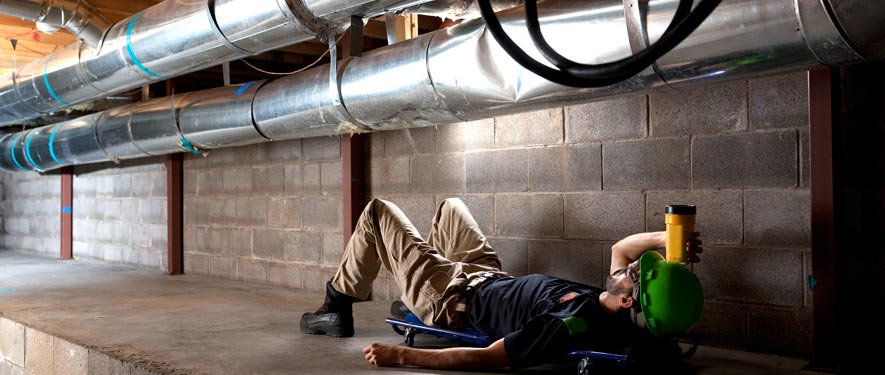 Palatine, IL airduct cleaning